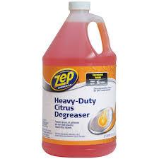 heavy duty citrus de
