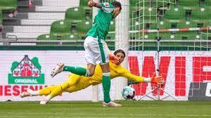 Place a moneyline bet on werder bremen vs borussia m'gladbach with bet on sports. 2ggp7prpeeqxsm