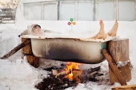 heated up 20 stunning wood fired hot tubs from around the world
