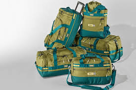 Ll Bean Backpack Size Chart New Cordura Luggage Collection At L L Bean For Business
