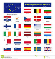 Αποτέλεσμα εικόνας για φωτο banderas europeas