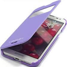 Flip Cover for LG Optimus G Pro E985 ...