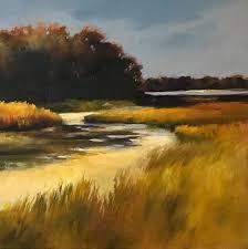 "My painting ""Autumn, Monk's Park"" has... - Marian Colman Fine Art | Facebook"