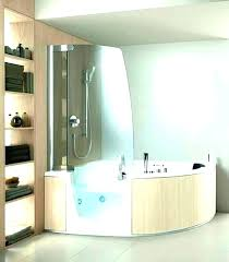 bathtub showers one piece tub shower combo showers bath shower combo unit how to install bathtub