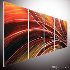 metal sculpture wall art luxury 2018 oil painting wall metal wall art original abstract painting of