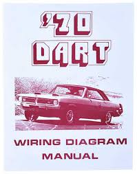mopar parts literature multimedia literature wiring 1970 dodge dart wiring diagram manual