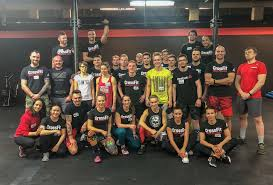 crossfit level 1 certificate course reebok crossfit mokotow warsaw poland