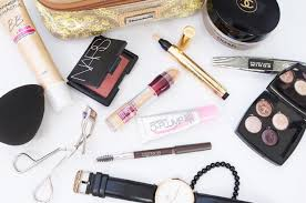 makeup review what s in my personal makeup kit