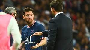 Ligue 1: Erster Messi-Ärger für Paris St. Germain - Fussball - Bild.de