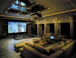 lighting for home theater. Home Theatre Lighting Design. Design Build For Theater
