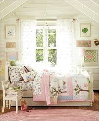 Inspiring Attic Bedroom Ideas For Teenage Girls With Vintage Theme