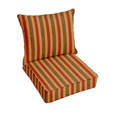 indoor outdoor sunbrella dining chair cushion