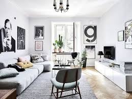 Living Rooms Decor Ideas Minimalist