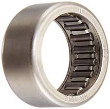 SKF <b>HK 1010 Needle</b> Roller <b>Bearing</b>, Caged Drawn Cup, Outer ...