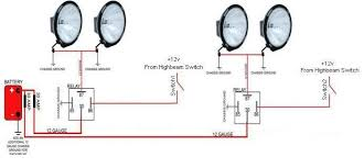 wiring diagram for off road lights ireleast info wiring diagram relay off road lights jodebal wiring diagram