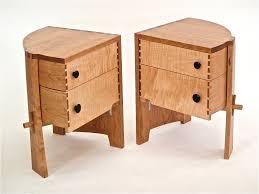Rotating Bedside tables