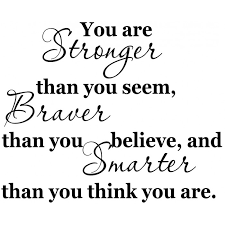 Christopher Robin Quote You Are Braver Than [40IHTA40LK] Mesmerizing Christopher Robin Quotes