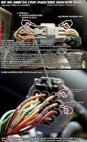 eg w b18 w p72 ecu knock sensor wiring on harness d series org