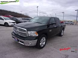 2017 Used Ram 1500 BIG HORN / LONE STAR at UR-Way Auto Leasing ...