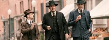 A Mo Bb The Making Of The Mob Season 1 Episodes Amc
