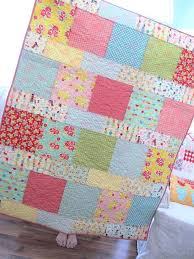 Easy Baby Rag Quilt Tutorial Simple Baby Quilt Instructions Simple ... & Easy Baby Rag Quilt Tutorial Simple Baby Quilt Instructions Simple Baby  Girl Quilt Patterns These 25 Adamdwight.com
