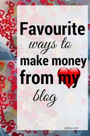 best Freelance Writing images on Pinterest   Writing jobs     Pinterest Growing My Blog and Income for       From      to       in   Month  Make  Money