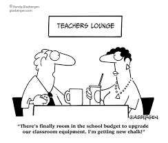 Teacher Cartoons Glasbergen Cartoon Service