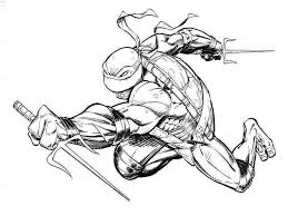 Small Picture Tmnt Movie Coloring Pages Coloring Coloring Pages