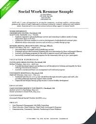 Social Service Worker Cover Letter Sample Medical Work Awesome ...