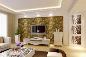 Wallpaper Decoration For Living Room Wallpaper Living Room Ideas Wallpaper Living Room Ideas For