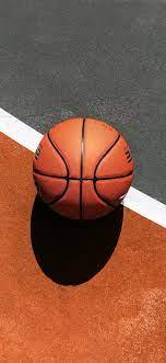 1125x2436 wallpaper basketball, sports ...