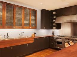 custom modern kitchen cabinets. Contemporary Kitchen With Aluminum Cabinet Screens Custom Modern Cabinets L