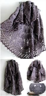Crochet Mandala Vest Pattern Free New Inspiration Ideas