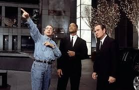 barry sonnenfeld men in black 3 interview collider barry sonnenfeld will smith tommy lee jones men in black 3