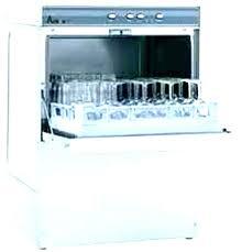 bar dishwasher glasses glass dish washer bar dishwasher glasses for full image sold halcyon ice machines