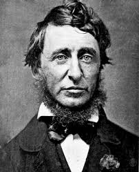 civil disobedience thoreau