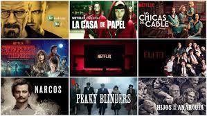 El Top 10 De Las Mejores Series De Netflix Para Un Maratón En Casa Por El Coronavirus Marca Com