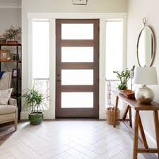 modern single front door designs. Fine Modern Front Door Single Clear All  Inspiration For A Midsized Modern Medium  Tone Wood Floor And Brown Entryway Remodel For Modern Single Door Designs