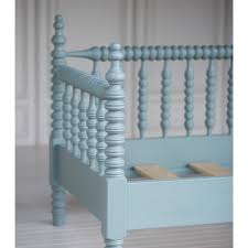 diy lacquer furniture. Harriett Spindle Daybed, Lacquer Finish Diy Furniture