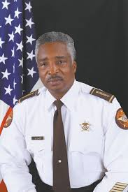Newton County reelects Sheriff Ezell Brown to fourth term - The ...