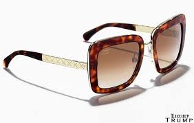 Chanel Quilted Crush Sunglasses Spring 2017 Collection Inspired By ... & Chanel Quilted Crush Sunglasses ... Adamdwight.com