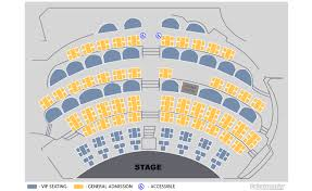 Sammys Showroom At Harrahs Reno Reno Tickets Schedule Seating Chart Directions