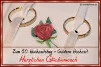 Glückwünsche Zur Goldenen Hochzeit Grußkarten