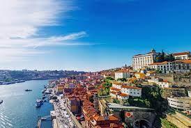 البرتغال البلد الجميل في أوروبا | ماكتيوبس جولة تعريفية في دولة البرتغال  وعاصمتها لشبونة