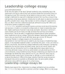 examples of college essay college application essays that worked  examples of college essay leadership college essay sample example college application essay format examples of college essay