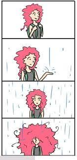 Top Curly Hair Memes Images for Pinterest via Relatably.com