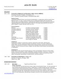 Formidable Resume Cover Letter Examples Nursing With New Graduate