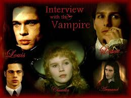 Image result for vampire chronicles tv series