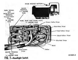 1963 ford falcon fuse box location 1963 wiring diagrams