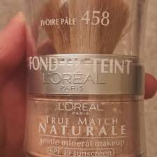 l oreal makeup l oreal true match powder foundation light ivory